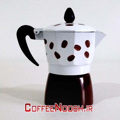 قهوه-جوش-طرح-دانه-قهوه