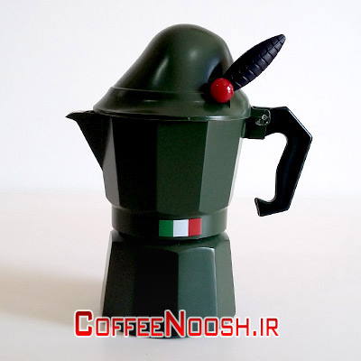قهوه-جوش-طرح-کلاه-رابین-هود