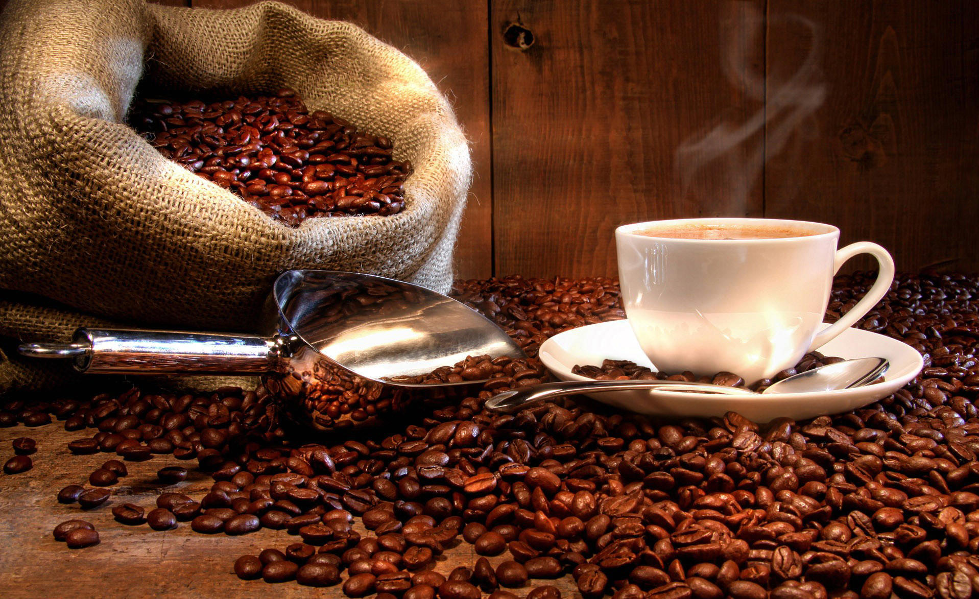 CoffeeBackground3